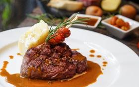 Cùng Moo Beef Steak đón Tết theo cách của bạn