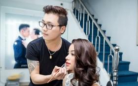 """John Kim - """"Phù thuỷ make up"""" nâng cánh ước mơ hoa hậu"""