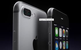 Xem ảnh dựng iPhone 7 dù có camera lồi nhưng vẫn đẹp