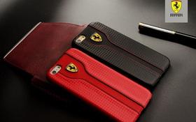 Không phải iPhone 8, Apple sẽ tung ra chiếc iPhone kỷ niệm 10 năm với tên mã Ferrari