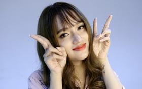 """Clip: Hương Giang nói tiếng Hàn """"tầm bậy"""", hát hit của Hari Won"""