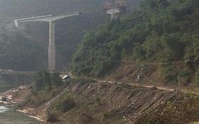 Thanh Hóa: Sập giàn giáo khi xây dựng cầu, 4 công nhân thiệt mạng