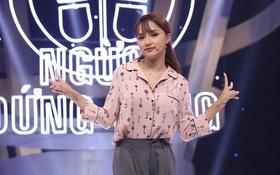 """Vừa hài hước lại thông minh, Hương Giang tiếp tục kiếm được """"kha khá"""" ở gameshow"""