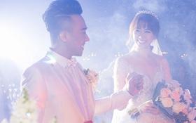 Hậu đám cưới, Trấn Thành sẽ giao lưu tại JAM vào 20h tối nay - 26/12!