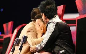 Mr. Đàm, Cẩm Ly, Minh Tuyết đồng loạt rơi nước mắt trên ghế nóng
