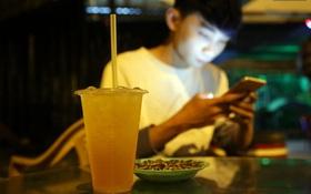 """Giải mã sự lụi tàn nhanh chóng của trà chanh sau thời gian """"gây bão"""" ở Sài Gòn"""