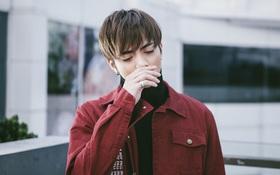 """Soobin Hoàng Sơn diện đồ đông giữa thời tiết 30 độ để quay MV cho hit """"bự"""""""