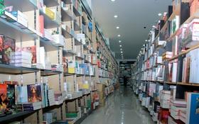 Tưng bừng khai trương nhà sách Nhân Văn Quận 9