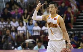 """Danang Dragons thắng """"nghẹt thở"""" Saigon Heat trong trận bán kết"""