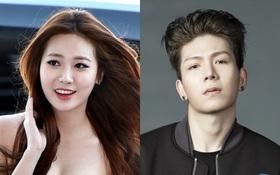 Kelvin Khánh sẽ sánh đôi cùng Yura (Girl's Day) trong show truyền hình Hàn Quốc