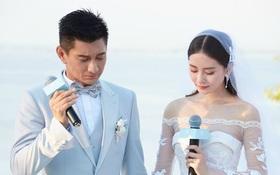 Tổ chức xong hôn lễ với Lưu Thi Thi, Ngô Kỳ Long vẫn gặp rắc rối pháp lý với vợ cũ