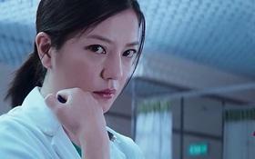 """Bệnh viện của Triệu Vy bị Chung Hán Lương """"khủng bố"""""""