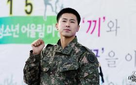 """Yunho (DBSK) đạt thành tích xuất sắc đến độ fan phải tự hào: """"Anh ấy sẽ vào Alpha Team phải không?"""""""