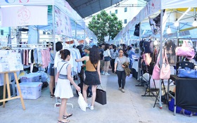 Giới trẻ Đà Nẵng đi đâu cuối tuần này?