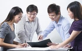Gợi ý công việc nếu bạn học chuyên ngành kinh doanh