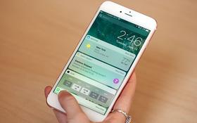 6 thủ thuật cực hay trên iOS 10 chưa chắc bạn đã biết