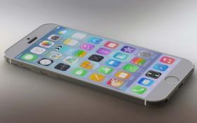 """Sẽ có iPhone """"bố của Plus"""" dùng màn hình khổng lồ 5,8 inch"""