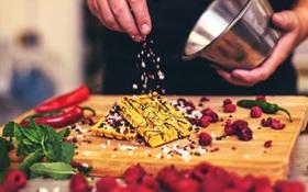 Thưởng thức Kit Kat theo phong cách nhà hàng 5 sao mới gọi là sành mồm