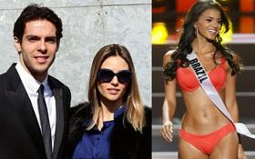 Kaka, Beckham và những vụ ngoại tình đình đám nhất giới thể thao
