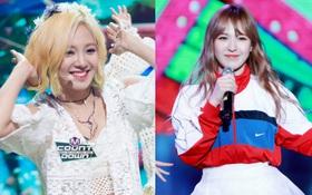"""Các thành viên """"cố đấm ăn xôi"""" cũng không thể nổi tiếng được trong nhóm nhạc nữ Kpop"""