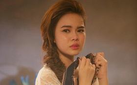 Giang Hồng Ngọc khóc nghẹn vì bị người yêu lừa dối trong MV