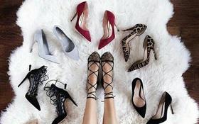 Tác hại ít ai biết của các loại giày dép bạn thường mang