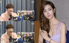 """Se7en nhận """"gạch đá"""" khi hạnh phúc nói về chuyện hẹn hò với Lee Da Hae"""