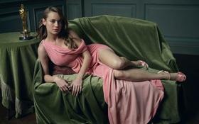 Những điều cần biết về Nữ hoàng của Oscar 88: Brie Larson
