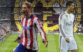 Ronaldo không giỏi hơn Torres, mà vì Real quá cáo già