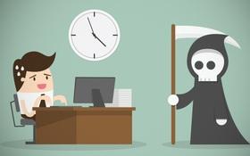 Thường xuyên chậm deadline? Lỗi có thể ở ba mẹ bạn!