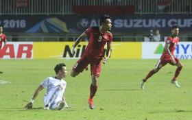Báo nước ngoài chấm Quế Ngọc Hải tệ nhất đội tuyển Việt Nam