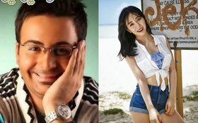 Thành viên nhóm nhạc gợi cảm AOA bỗng bị nghi sắp kết hôn với nam diễn viên người Iran