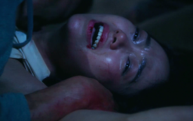 Clip Minh Hằng khóc lóc quằn quại khi bị cưỡng hiếp tập thể trong phim