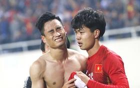 Thất bại trận bán kết, nhưng tuyển Việt Nam đã để lại những cảm xúc tuyệt vời cho hàng triệu khán giả