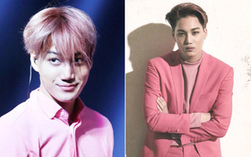 Mỹ nam Hàn để tóc mái hay không: tưởng không khác mà hóa ra khác không tưởng!