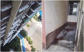 Cô gái trẻ chết bất thường vì rơi từ tầng 24 xuống đất trong trạng thái khỏa thân