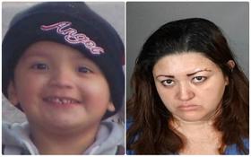 Cậu bé đáng thương bị mẹ đẻ đánh thuốc mê rồi nhốt trong tủ quần áo suốt 3 năm trời
