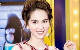 Hạnh phúc trong tình yêu mới, Ngọc Trinh càng xinh đẹp, rạng rỡ như công chúa!
