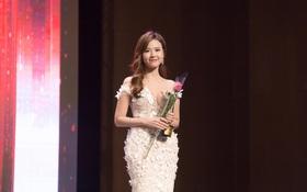 """Midu xinh đẹp, nhận giải """"Diễn viên Châu Á xuất sắc"""" tại Hàn Quốc"""