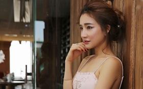 """Nhã Phương bật mí chuyện tình sóng gió với Kang Tae Oh trong """"Tuổi Thanh Xuân 2"""""""