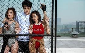 Rocker Nguyễn, Thùy Anh và Salim: Không ai nghĩ họ có thể lột xác xuất sắc đến thế!