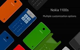 """Nokia cục gạch sẽ """"đắt như tôm tươi"""" nếu được thiết kế như thế này"""