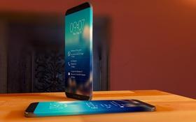 """iPhone cũng phải """"cúi đầu"""" với ý tưởng Nokia edge đẹp như trong tranh này"""