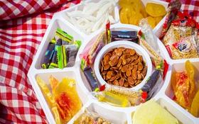 Cảnh giác với thực phẩm giả gây ngộ độc khi Tết đang về