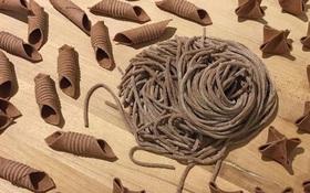 Bảo tàng pasta đẹp như tranh vẽ của chàng họa sĩ tài ba