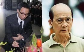 Phó thủ tướng Vũ Đức Đam tiễn đưa NSƯT Phạm Bằng về nơi an nghỉ cuối cùng