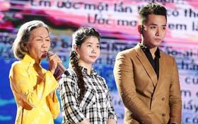 Phạm Hồng Phước gây xúc động mạnh với sáng tác về em gái khuyết tật
