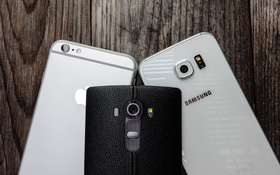 4 lựa chọn smartphone cao cấp đang hút khách nhờ giá tốt