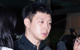 Cảnh sát cáo buộc Park Yoochun vì tội gạ gẫm mại dâm, công nhận cô Lee có hành vi tống tiền