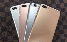 iPhone 7 và 7 Plus lại xuất hiện: Vẫn không có gì bất ngờ